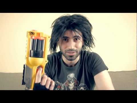 Illegal Nerf Gun Mod Music Videos