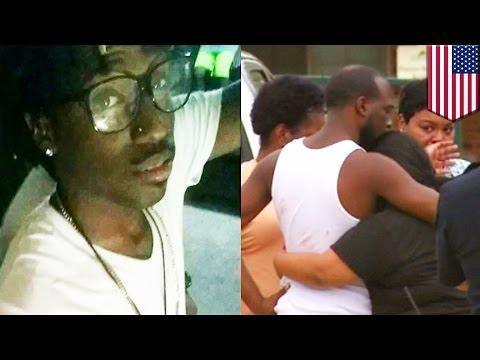 Death by selfie: Houston teen accidentally kills himself taking selfies with a gun - TomoNews