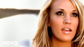 Клип Carrie Underwood - So Small