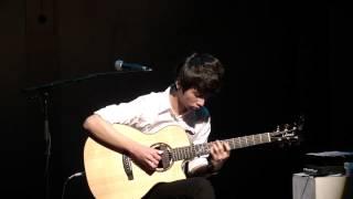 (Lee Byoung Woo) Bird 새 - Sungha Jung (live)