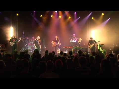 Damian Wilson Band - When I Leave This Land (live)