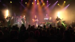 Vorschaubild Damian Wilson & Band