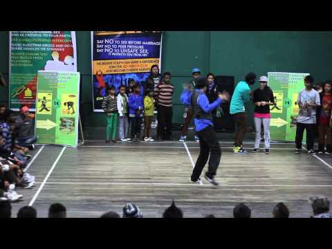 Harshvardhan Bhan aka FunKey(BBT) | Judge showcase @ Show em Wat you got 13' | Shillong