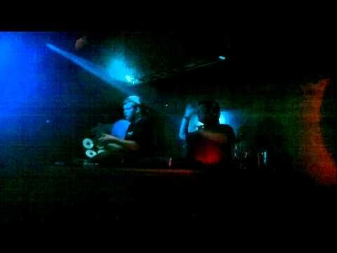 "Storex plays ""God is A DJ"" - INTRO"
