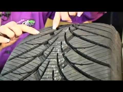 All Weather Tires Vs Winter Tires All Season vs Winter Tires
