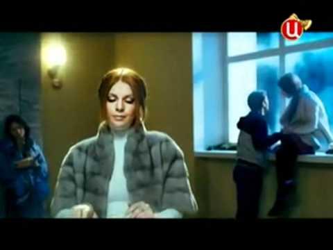 Наталья Подольская - Дождь feat. В.Пресняков