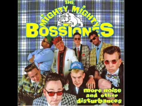Mighty Mighty Bosstones - Doctor d.