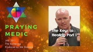 PRAYING MEDIC - The Gathering 2017 Session I