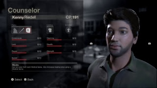 The Friday the 13th The Game Leveling Up Part3