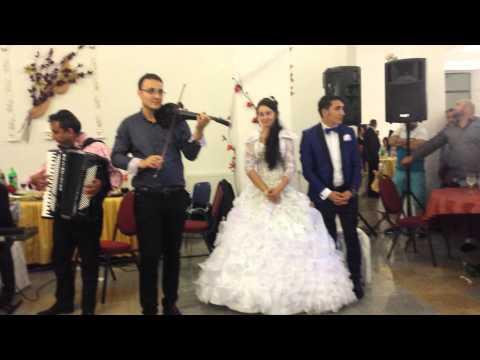 Sorin Din Barbulesti La Nunta Ficei Lui video