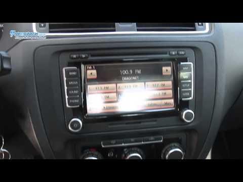 Volkswagen / Jetta MK VI Sport Tiptronic A/A E/E / 2011