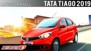 Tata Tiago 2019 Coming | Hindi | MotorOctane