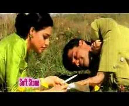 Baant Raha Tha Jab Khuda - Sunil Shetty & Priya Gill