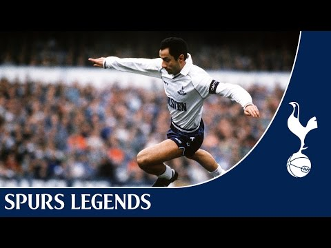 Ossie Ardiles | Spurs Legends
