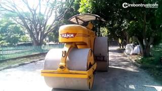 Jelang PON XIX Jabar, Pemerintah Kebut Perbaikan Stadion Bima