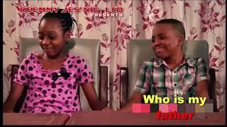 who is my father - 2017 Latest Nigerian Nollywood Movie Coming Up Tomorrow On NollyMoviesTv