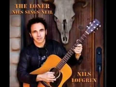 Nils Lofgren - Shine Silently/ Brillan...