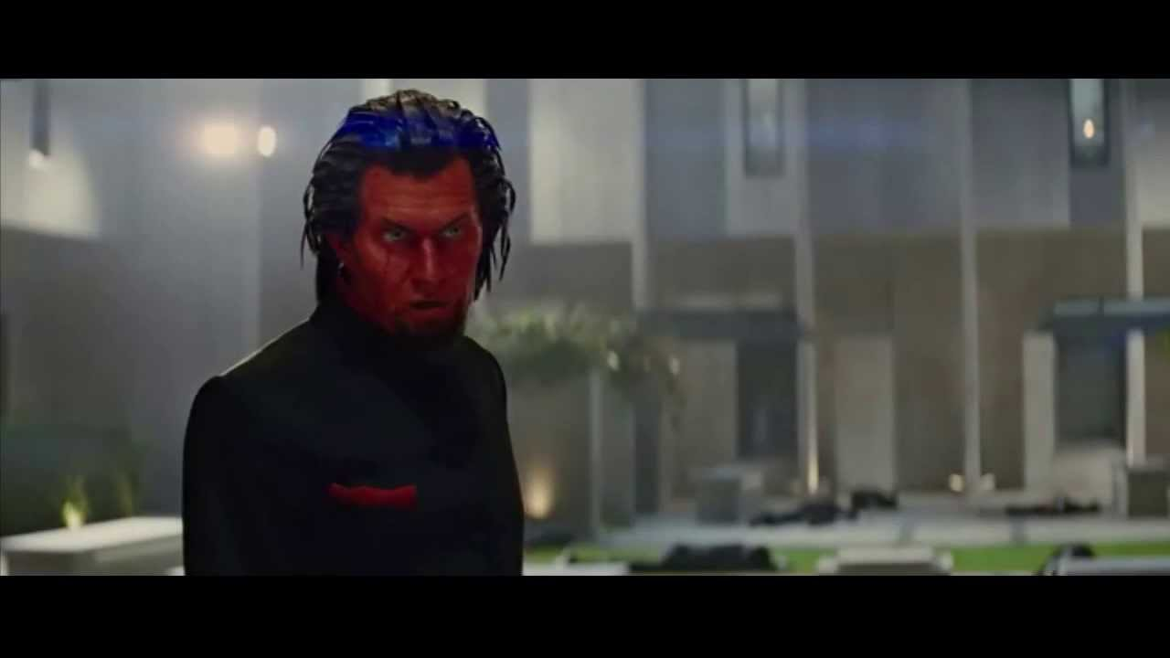 X-Men First Class Parody (Azazel Ni Merga ) - YouTube