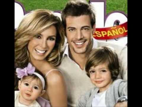 WILLIAM LEVY Y SU FAMILIA