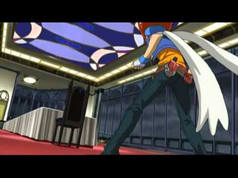 BEYBLADE METAL FUSION EP.12 GREEK