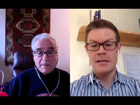 Shrink Rap Radio Preview of #492 on Adolescent Depression with Pat Kelly MD