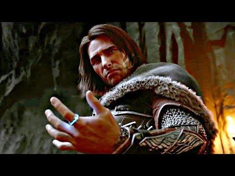 Shadow of War - Final Fortress Siege & True ENDING [4K Ultra HD]