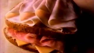 Bennigans Commercial (1994)
