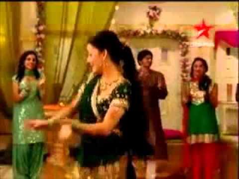 Bidaai Ragini and Sakshi Dance