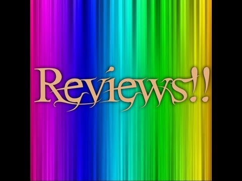 Reviews-Covergirl (I'm Pisssed!) and L'oreal (Good Job!)