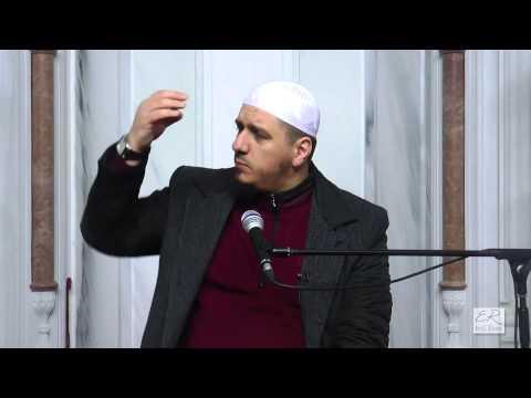 02 - Veçoritë e moralit Islam - Enis Rama