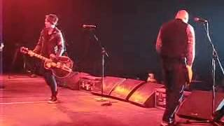 RANCID - Old Friend Live @ Groezrock Belgium 28-04-2012