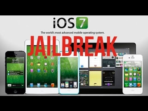Jailbreak Untethered iOS 7.0.4 Mac y Windows (Español)