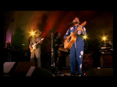 Ben Harper, Burn One Down, Live at Hollywood Bowl!!!
