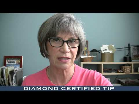 Diamond Certified Consumer Tip: How to Get Good Customer Service