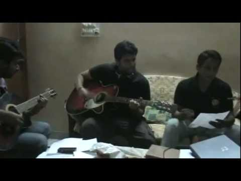 Aadat by Jal (live version).mp4
