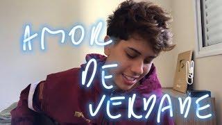 download musica Ana Gabriela - Amor de Verdade cover Mc Kekel e Mc Rita