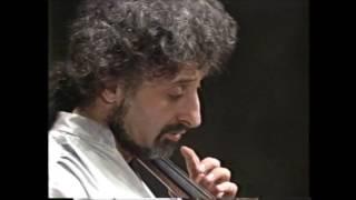 Bach cello Suite No 1 In G Major Bwv 1007 mischa Maisky