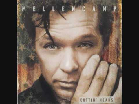 John Mellencamp - Worn Out Nervous Condition