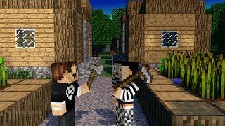 Čarovný Minecraft ep.2 - Zabydlení a pokus o Thaumcraft :-)