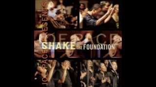 Watch Joe Pace Holy Spirit Move video