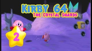 Kirby 64 Episode 2 Rockin