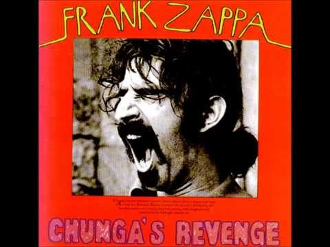 Frank Zappa - Rudy Wants To Buy Yez A Drink