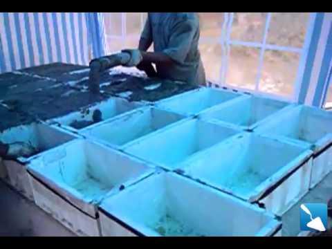 Блоки своими руками пластик 1107