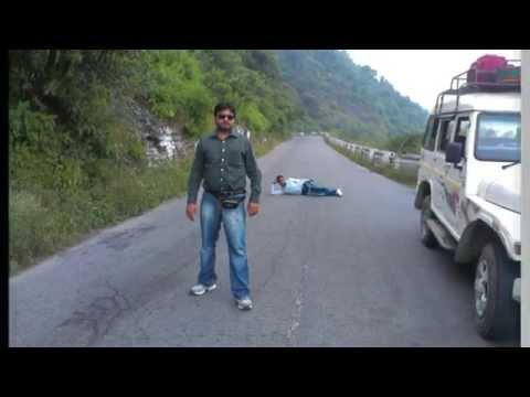Ashtbit Team Nainital Tour