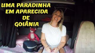UMA PARADINHA EM APARECIDA DE GOIÂNIA