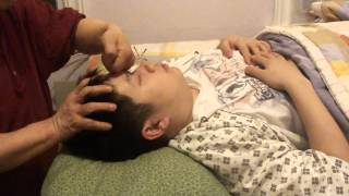 Chinese Head and Face Massage (HD)