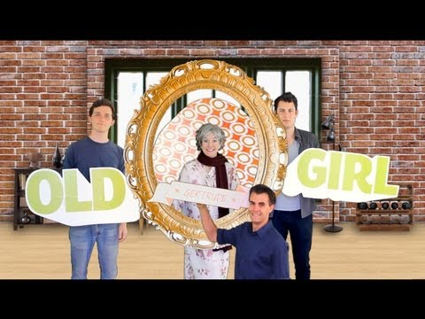 Old Girl (New Girl Parody)