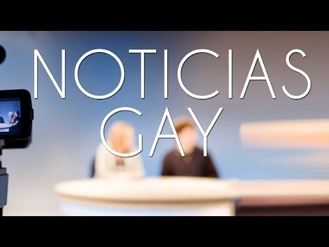 NOTICIAS GAY - ¿DE A CUANTO LA DONA?