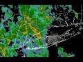 October 16 2014 5:09 - 6:27 AM Radar Loop