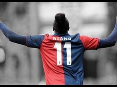 M'Baye Niang ► Goals & Skills - 2015 ||HD||